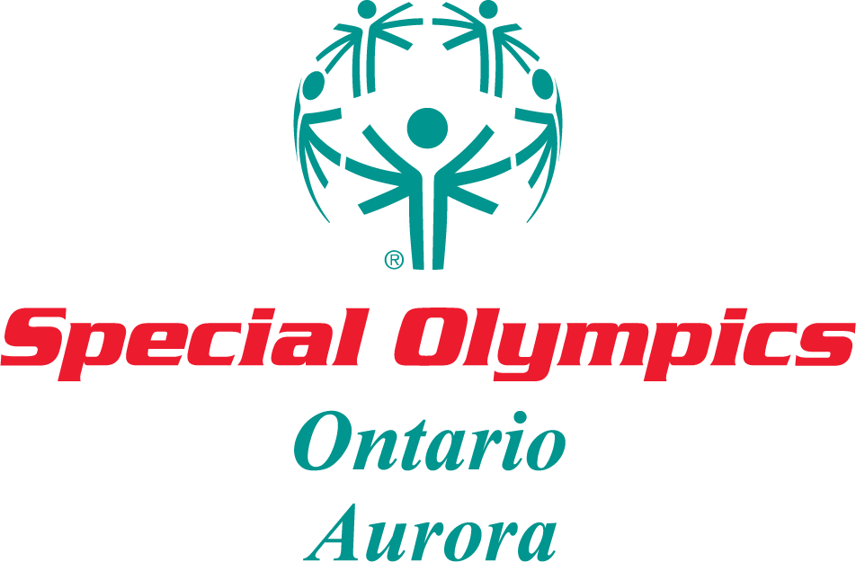 The logo for the Special Olympics.
